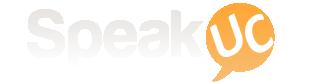 SpeakUC Logo